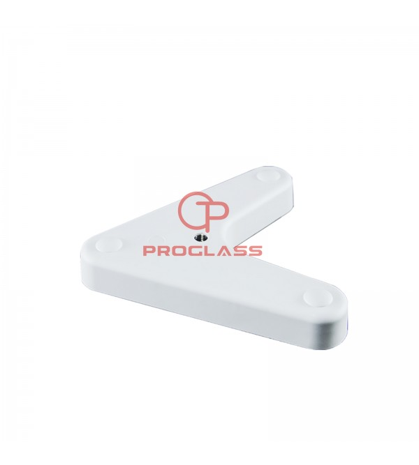 RESISTANCE BASE SUPPORTS, V-SHAPED,SMALL