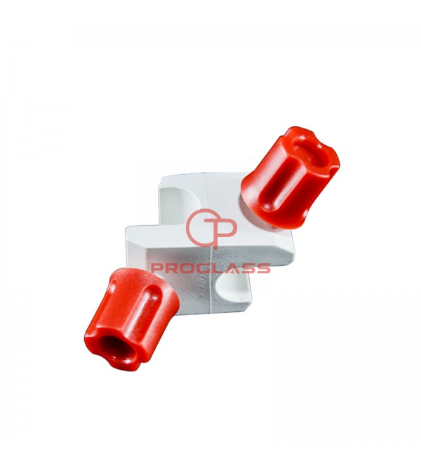 RESISTANCE CROSSING CLAMP