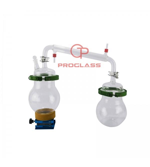 Big Distillation Kit 2000mL 5000mL 10000mL