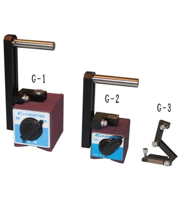 Micromanipullator G-1/G-2/G-3 Magnetic Stands