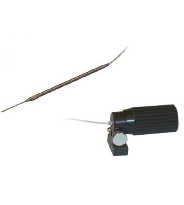 Micromanipullator  IA-1 Pneumatic Injector