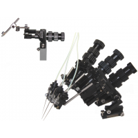 Micromanipullator MM-3 3 Dimensional Manual Manipulator