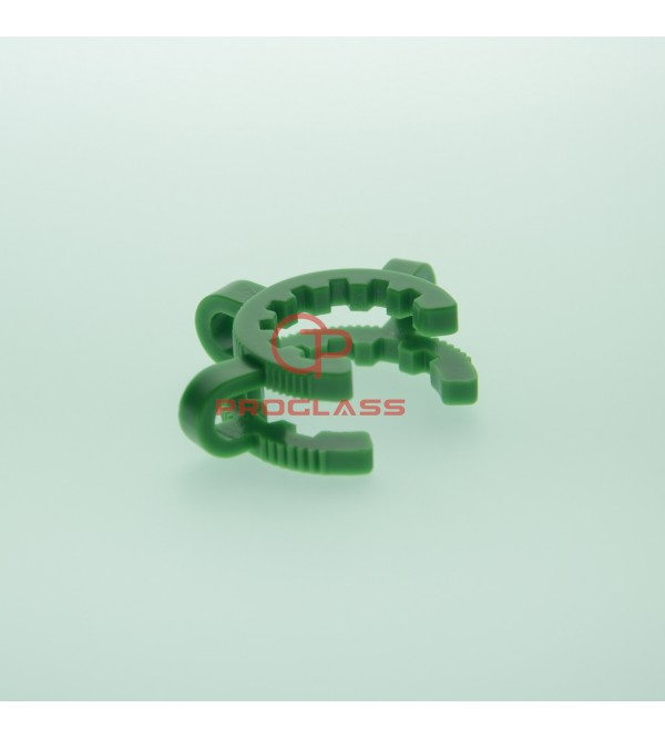 24# Ground Joint Clips Pack of 10
