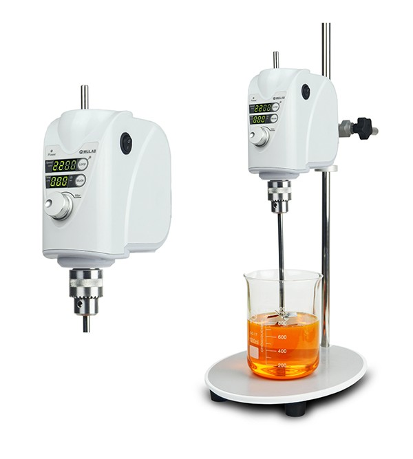 MS-40 Digital Overhead Stirrer