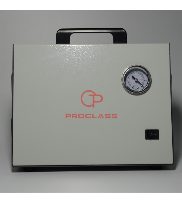 Pump,Oilless vacuum pump,vacuum and pressure double function