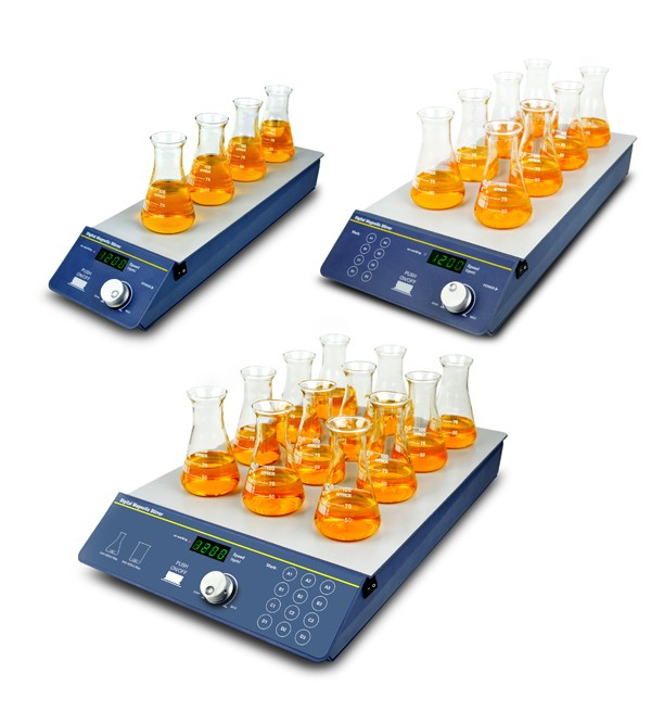 SP-200 Multi-position Magnetic Stirrer